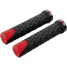 WTB Thinline PadLoc Griffe schwarz/rot